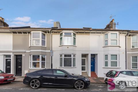 4 bedroom terraced house to rent - Caledonian Road, Brighton