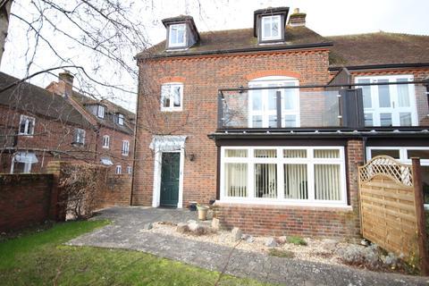3 bedroom semi-detached house for sale - DOWNTON, SALISBURY, WILTSHIRE, SP5 3PD