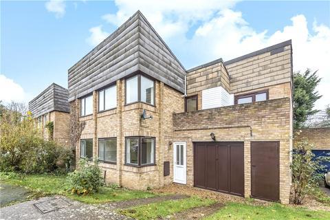 4 bedroom link detached house for sale - Hanmer Road, Simpson, Milton Keynes