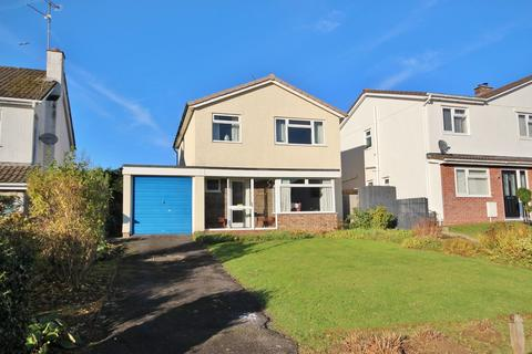 3 bedroom detached house for sale - Ash Tree Close, Radyr, Cardiff