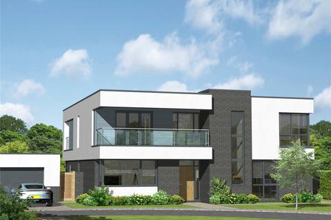 5 bedroom detached house for sale - Plot 3 Clyst View, Hollow Lane, Pinhoe, Exeter, EX1