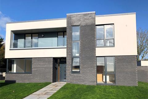 4 bedroom detached house for sale - Plot 4 Clyst View, Hollow Lane, Pinhoe, Exeter, EX1