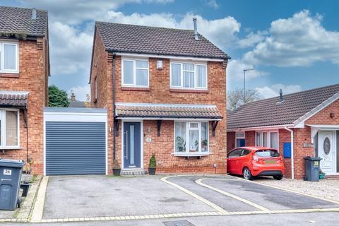 3 bedroom link detached house for sale - Rednal Mill Drive, Rednal, Birmingham, B45 8XX
