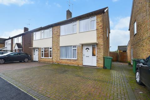 3 bedroom semi-detached house for sale - Roseholme, Maidstone