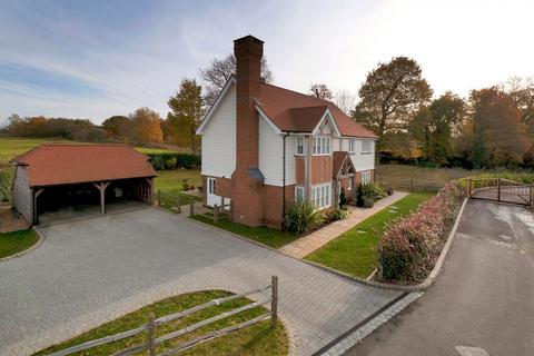 4 bedroom detached house for sale - Maidstone Road,  Sutton Valence, ME17