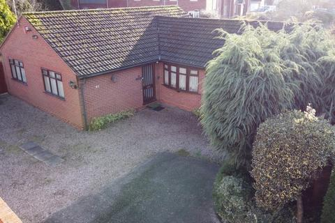 3 bedroom detached bungalow for sale - Coleshill Street, Fazeley