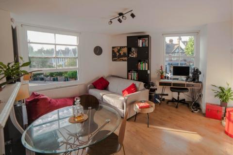 Studio to rent - Stanford Avenue, Brighton