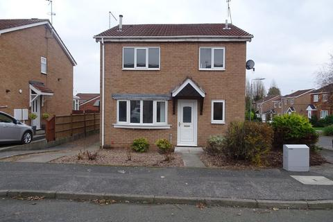 2 bedroom townhouse to rent - Gateford Glade, Worksop