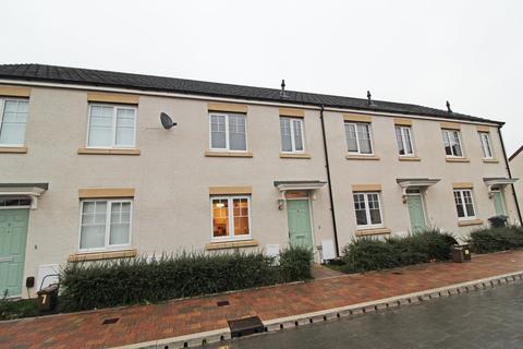 2 bedroom terraced house for sale - Treganna Street, Canton