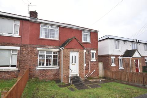 3 bedroom terraced house to rent - Goodyear Crescent, Gilesgate