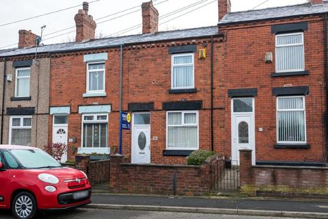 2 bedroom terraced house for sale - Crossley Road, Thatto Heath