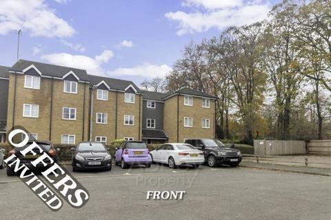 2 bedroom flat for sale - Tennyson Avenue - Houghton Regis - LU5 5UG