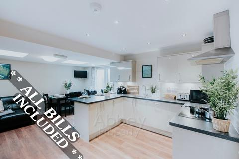 1 bedroom house share to rent - Finsbury Road - Near Train Station - LU4 9AH