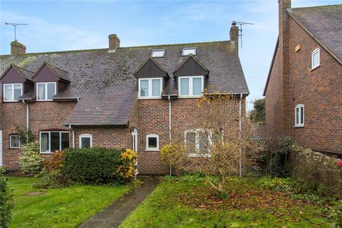 4 bedroom end of terrace house for sale - Long Crendon