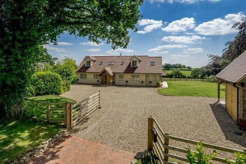 4 bedroom detached house for sale - Hilderstone, Stone, Staffordshire