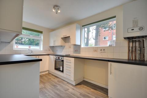 2 bedroom flat for sale - Littledown Court, 40-42 Dean Park Road