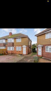 2 bedroom maisonette for sale - Bedfont Close, Feltham