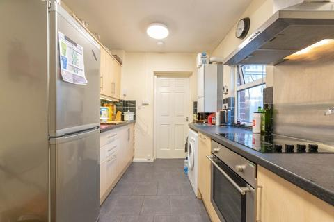 4 bedroom maisonette to rent - Station Road, South Gosforth, Newcastle Upon Tyne