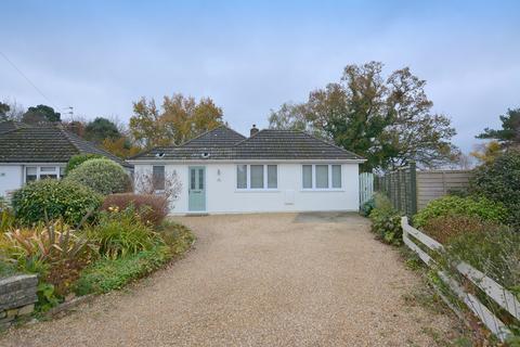 3 bedroom detached bungalow for sale - Paget Close, Wimborne