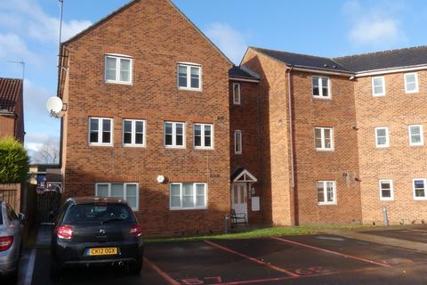 2 bedroom apartment for sale - Heathfield, West Allotment