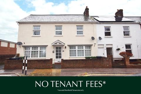 3 bedroom apartment to rent - Exeter