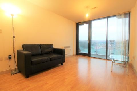 1 bedroom apartment to rent - Lovell House, 4 Skinner Ln, Leeds
