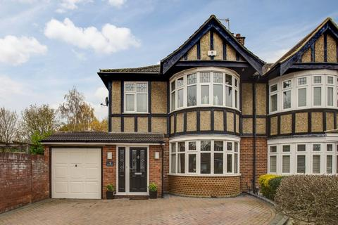 3 bedroom semi-detached house for sale - The Chase, Eastcote