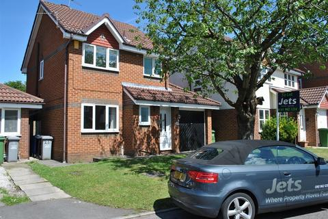 3 bedroom detached house to rent - Blyth Close, Timperley, Altrincham
