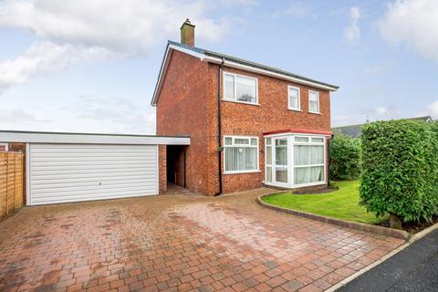 4 bedroom detached house for sale - Thornton Gate, Tweedmouth, Berwick-Upon-Tweed, Northumberland