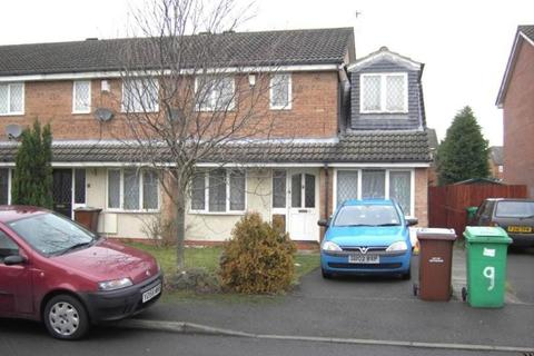5 bedroom semi-detached house to rent - Falcon Close, Lenton