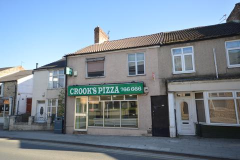 Property for sale - Commercial Street, Crook