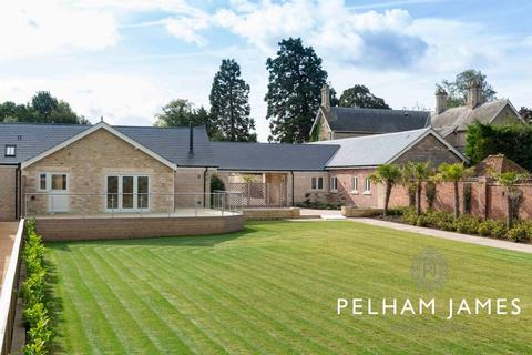 5 bedroom semi-detached house for sale - Stamford Road, Empingham