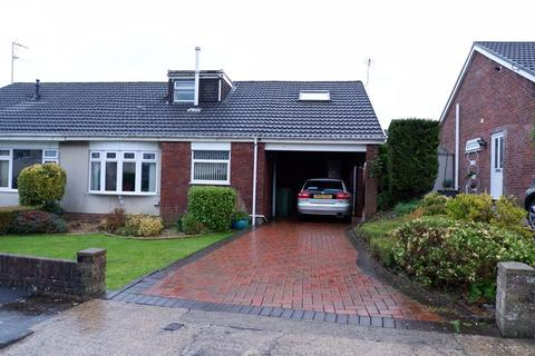 4 bedroom semi-detached house to rent - Danybryn, Brynsadler CF72 9DH