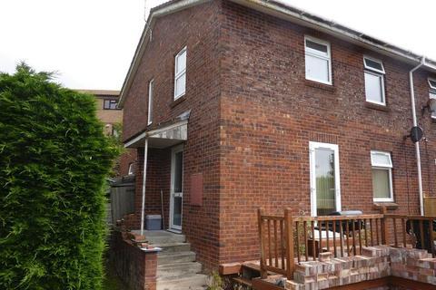 4 bedroom semi-detached house for sale - Queens Walk, Lyme Regis