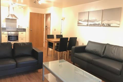 1 bedroom apartment for sale - Westgate, Arthur Place, Birmingham, B1 3DB