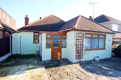 2 bedroom detached bungalow for sale - Ramsgate