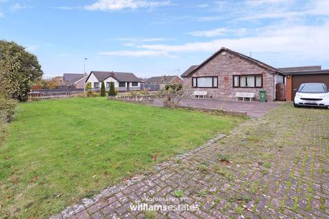 3 bedroom detached bungalow for sale - Clwydian Avenue, St. Asaph