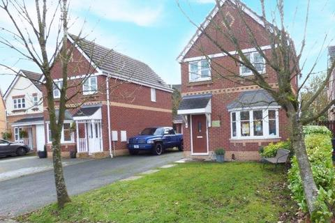 3 bedroom detached house for sale - Marlowe Road, Rudheath, Cheshire