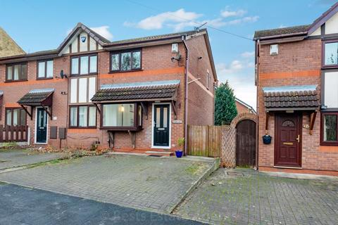 2 bedroom terraced house for sale - Irwell Lane, Runcorn