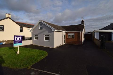 4 bedroom detached bungalow for sale - 19, Pen-Yr-Heol, Bridgend CF31 4ND