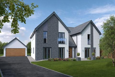 4 bedroom detached house for sale - Plot 2, Heol Las, Maudlam, Bridgend, CF33 4PH