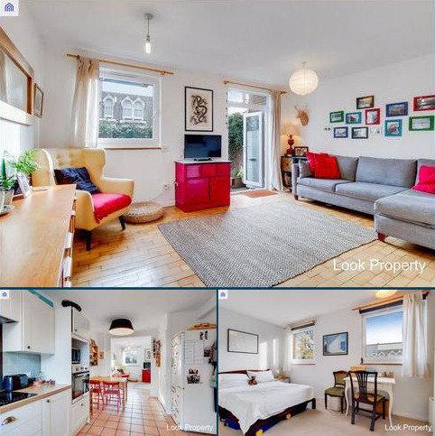 3 bedroom maisonette for sale - Hyperion House, Arbery Road, Bow