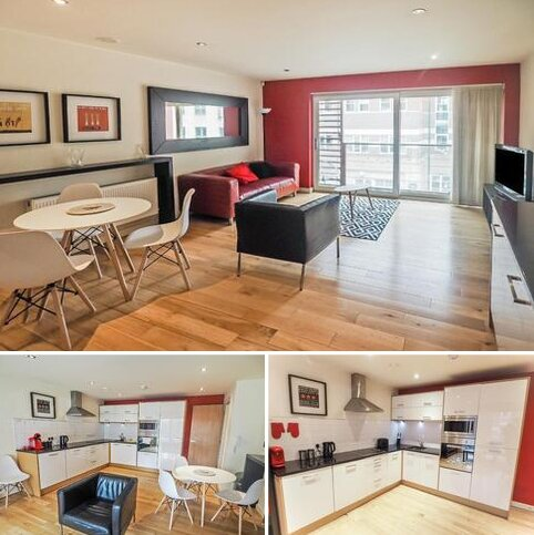 2 bedroom apartment for sale - Dock Street, Hull, HU1 3AH