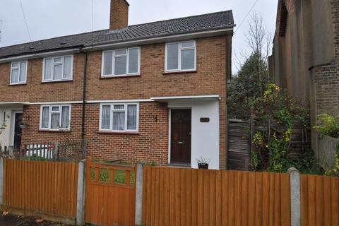 3 bedroom semi-detached house to rent - Fairlawn Park, Lower Sydenham, London, SE26 5SB