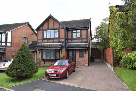 4 bedroom detached house to rent - The Dales, Langho, BB6 8BW
