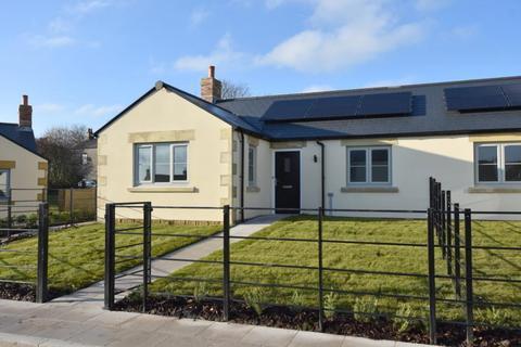 2 bedroom bungalow for sale - Plot 14, The Warren, Hurst Green, BB7 9QJ