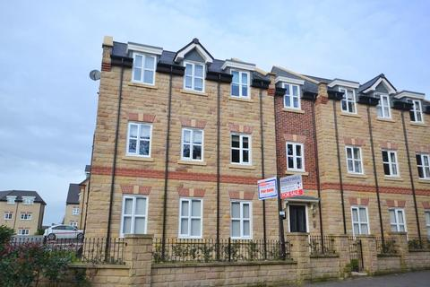 2 bedroom apartment for sale - Edward Drive, Clitheroe, BB7 1FF