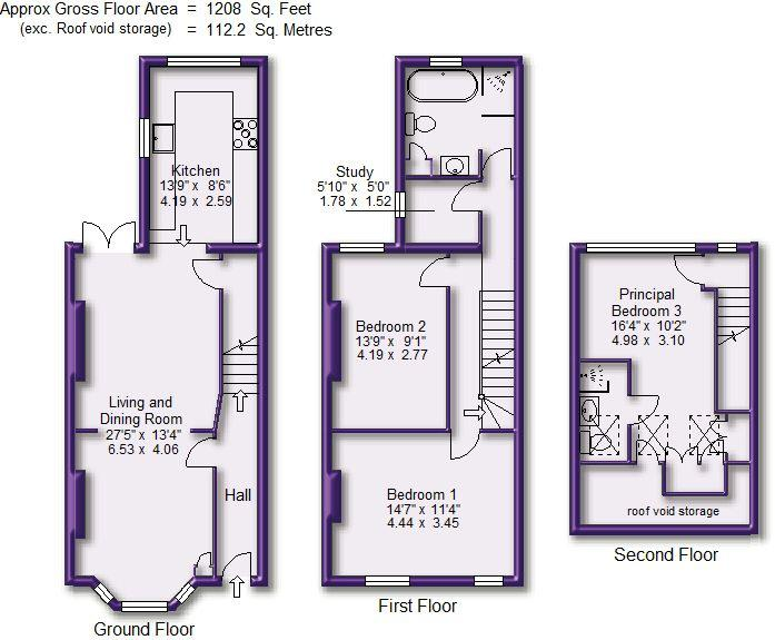 Floorplan 1 of 4: Floor Plans