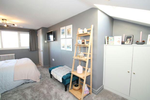 Bedroom 3 Aspect 2