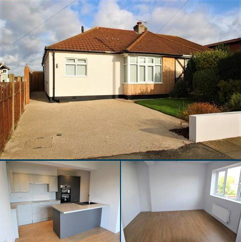 3 bedroom bungalow for sale - Somerden Road, Orpington, BR5 4HT